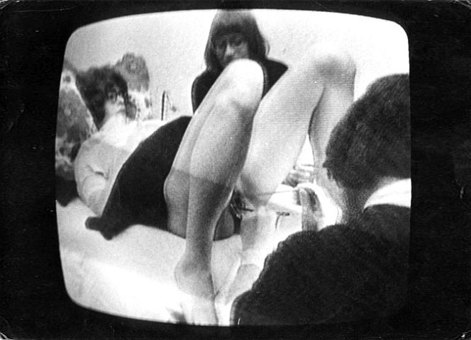 Die Abtreibungs-Sendung, 1974 für Panorama.