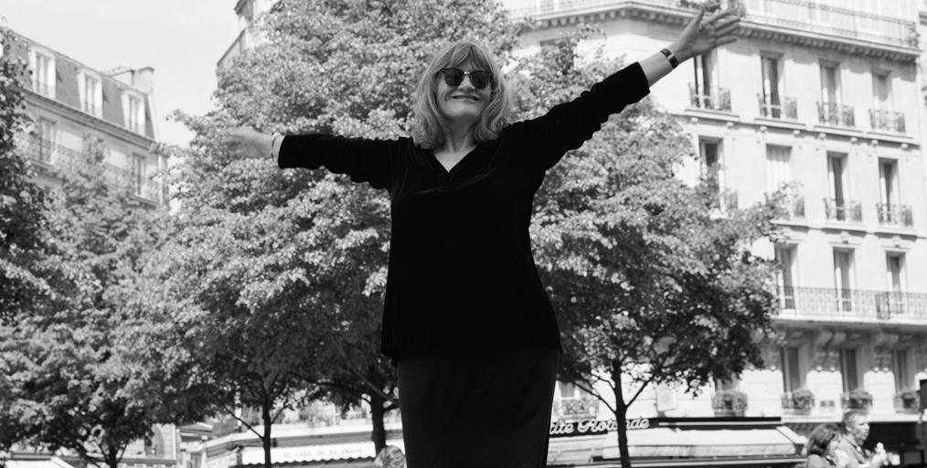 Alice Schwarzer Biografie Alice Schwarzer